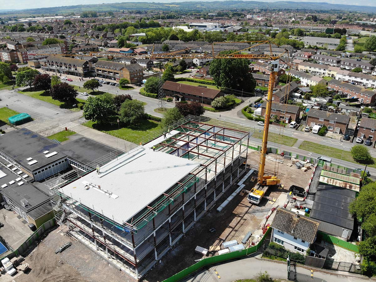 Bridgwater College, Bridgewater, Taunton